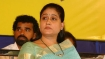 Actor-turned politician Vijayashanthi joins BJP