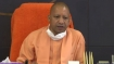 CM Adityanath hands over cheques of Rs 10 lakh each to kin of 55 journalists who died due to COVID-19