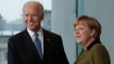 Biden seeks revitalise transatlantic alliance, dials Merkel
