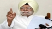 Former home minister and senior Congress leader Buta Singh passes away