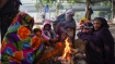 Slight rise in Delhi's minimum temperature