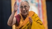 Tibetan spiritual  leader Dalai Lama congratulates US President Biden