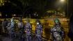 Embassy blast: Delhi cops question cab driver who ferried suspects