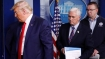 Pence refuses to invoke 25th amendment to oust Donald Trump