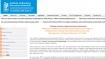 IBPS Clerk Prelims Result 2021 released: Check main exam details