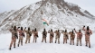 Ladakh: ITBP gets new commander