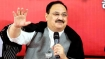JP Nadda slams Cong govt in Puducherry over graft, says BJP will capture power in coming polls
