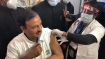 COVID vaccine: BJP MP Mahesh Sharma becomes first public representative to get vaccinated