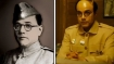 Fact check: Did President of India unveil a portrait of Netaji Bose or actor Prosenjit