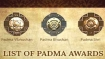 Padma Awards 2021: Check full list of winners here