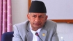 Nepal's foreign minister to co-chair JCM with Jaishankar today