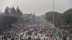 Tractor parade: Farmers start returning to protest sites on Delhi''s borders