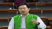 Since 80s China occupying this area, construction of villages not a new thing: BJP MP Tapir Gao