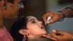 Polio immunisation drive to start from Jan 31 till Feb 2