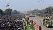 401 students and folk artists to feature in cultural programme at Republic Day parade