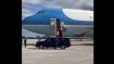 Donald Trump lands in Florida in final hour, skips Joe Biden's swearing-in