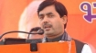 Shahnawaz Hussain is BJP's MLC candidate from Bihar