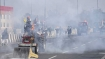 As farmer protests turn violent, several metros in Delhi shut