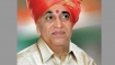 Former Maha minister Vilas Patil Undalkar dead