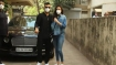 Virat-Anushka seen for 1st time post child's birth