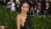 'Big Little Lies' star Zoe Kravitz files for divorce from Karl Glusman
