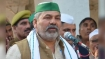 Barricades will be broken during next 'andolan': Rakesh Tikait warns Centre