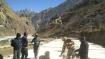 Uttarakhand glacier burst: Two dead, 291 labourers rescued; government on high alert