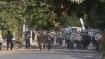 Myanmar asks India to handover 8 cops who fled across border