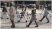 Several injured in Mizoram-Assam border clash