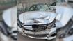 Delhi: 55-year-old man killed by speeding Mercedes in Vasant Vihar; driver granted bail