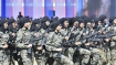 CRPF for first time posts 34 woman commandos in elite CoBRA unit