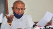 Anti social elements behind Republic Day violence: Deve Gowda