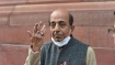 Not treating Trivedi's resignation as a setback:TMC