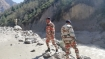 Uttarakhand: ITBP, NDRF teams rushed to Chamoli's Joshimath