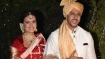 Dia Mirza-Vaibhav Rekhi wedding: Check out first official photos of newlyweds