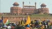 Red Fort violence: Car AC mechanic arrested