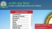 FCI Recruitment 2021: Now apply for AGM, Medical officer posts by March 31