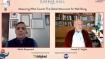 Jaipur Literature Fest: Author Joseph E. Stiglitz explains more about GDP