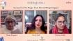 Jaipur Literature Fest: Annie Zaidi, Deepa Anappara share experiences of their novel-writing processes