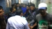 Bengal minister Jakir Hossain injured in bomb attack in railway station