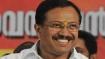 E Sreedharan's entry a good boost in Kerala: V Muraleedharan