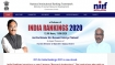 NIRF 2020: India's top medical colleges