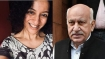 Me Too: Timeline of events in Priya Ramani-MJ Akbar case
