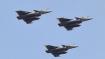Induction of Rafale has worried China: IAF Chief