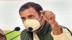 Chhattisgarh anti-naxal operation was poorly designed: Rahul