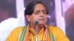 Naya Bharat, where we make virtue out of sympathy earned by failures: Tharoor's swipe at govt
