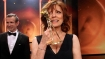 Oscar-winning actor, Susan Sarandon supports farmers' protest