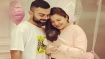 Virat-Anushka reveal name of their daughter