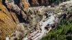 Uttarakhand: Glacier burst near Joshimath on India-China border, govt issues alert