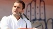 Rahul Gandhi terms grandmother Indira Gandhi's 'emergency a mistake'